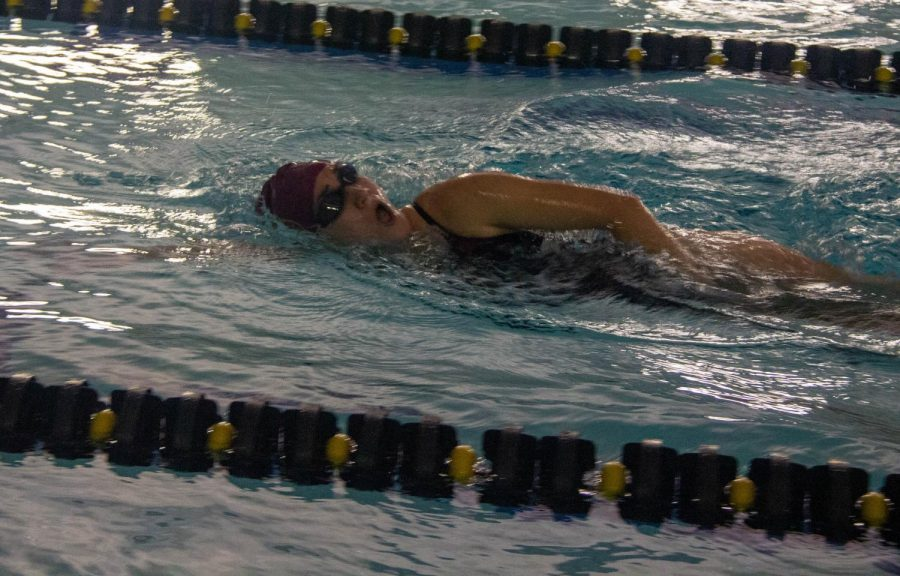 Lady+Titans+swim+take+first+in+triangular+meet