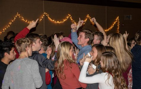 Gibson Southern celebrates its annual winter homecoming