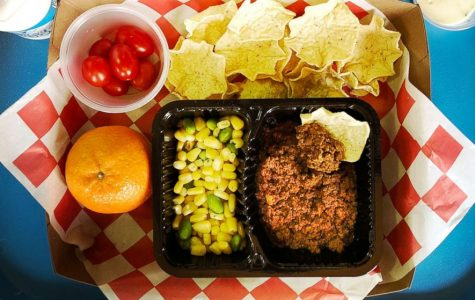 Trump administration rolls back school lunch regulations
