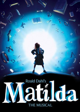Matilda production under construction
