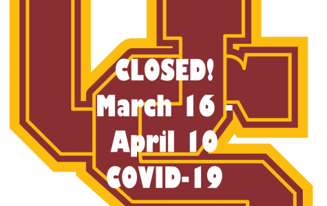 South Gibson Schools CLOSED March 16 - April 10 for COVID-19 social distancing
