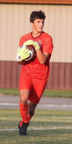 Photo of Luke Appman