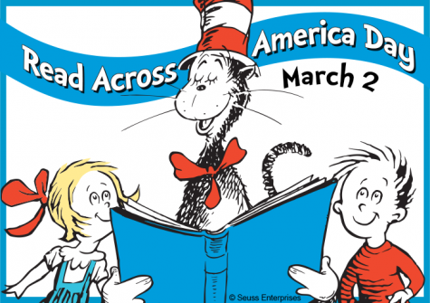 Read Across America celebrates Seuss as six books are retired